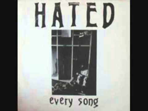 the hated - every song lp