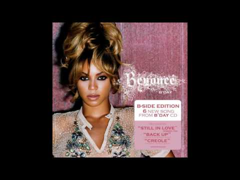 Beyoncé - Still In Love (Kissing You)