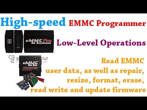 Emmc Pro With Samsung G530h Youtube