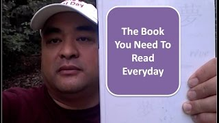 Dream Book:  The Book You Need To Read Every Day