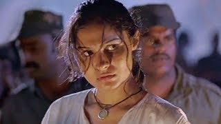 Tribals Attacks On Reemasen Karthi & Gang From Yuganiki Okkadu
