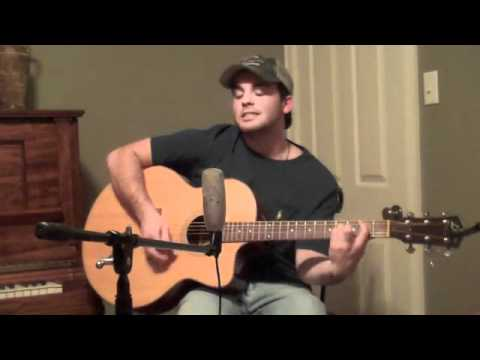 Bright Lights Matchbox 20 Cover By John Daigle Youtube