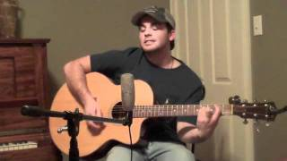 Bright Lights (Matchbox 20) Cover by JOHN DAIGLE