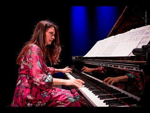 GIULIANA SOSCIA INDO JAZZ PROJECT Indian Blues by Giuliana Soscia live Auditorium Parco della Musica