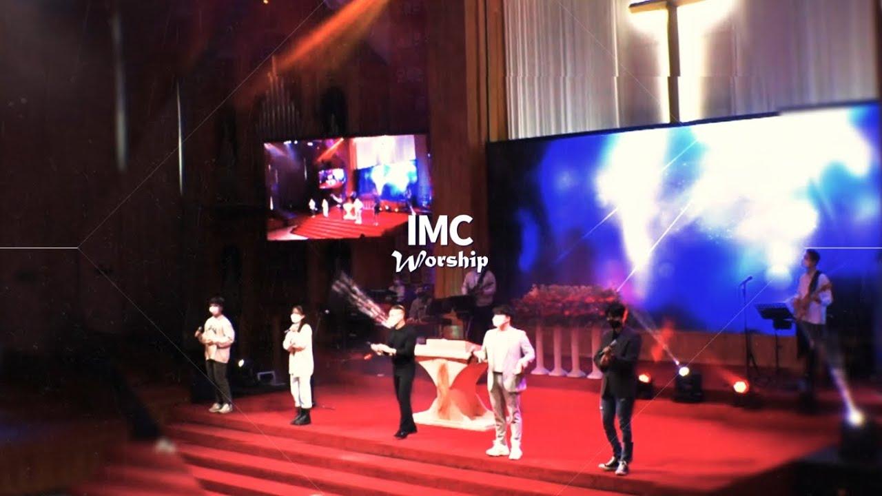 [주일4부 IMC Linkers] 210418 Worship Songs