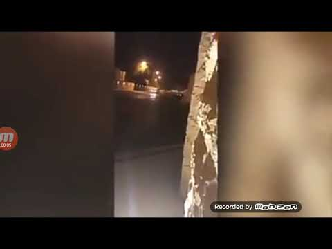 🔴 URGENT 🔴  Tentative de coup d'État en Arabie Saoudite 🇸🇦. Des tirs entendus près du Palais Al