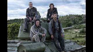 Русский Трейлер фильма Т-34 ( картинки о фильме )