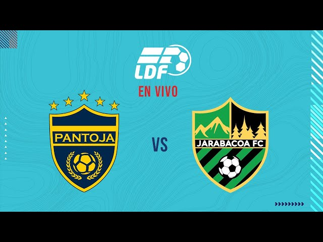 Club Atlético Pantoja vs Jarabacoa FC