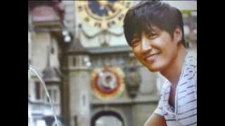 悲しみにさよならinスイス  ユン・サンヒョン Yoon Sang Hyeon