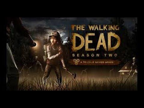 walking dead apk season 2