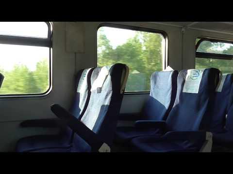 7091Г  ВЛАДИМИР-МОСКВА Сидячий (2С)