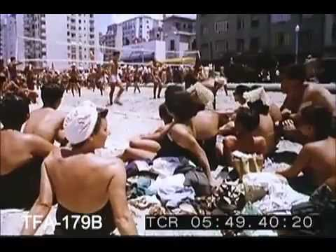 Wings To South America: Journey Into Springtime, 1960s