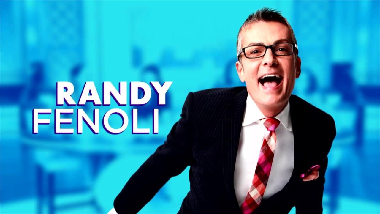 Friday on 'The Real': Randy Fenoli