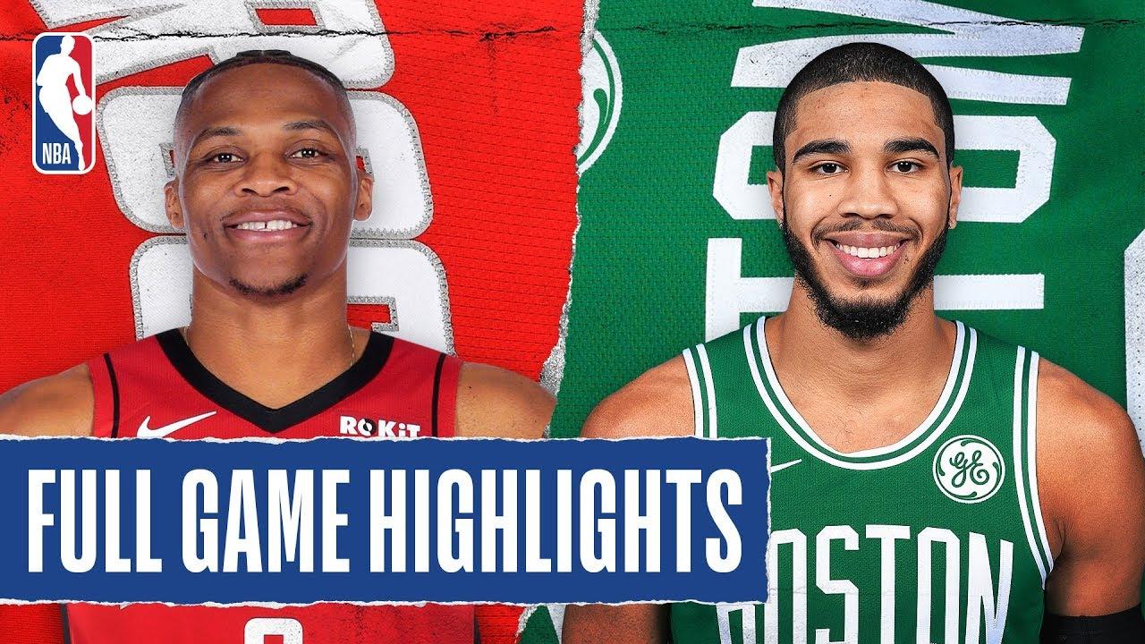 Celtics vs. Cavaliers - Game Recap - March 4, 2020 - ESPN