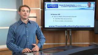 Greg Habstritt TrustedAuthoritySystem.com Bonus from Mike Koenigs and Traffic Geyser