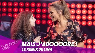 MAIS J'ADOOOORE ! (REMIX) | Bonus | The Voice Kids Belgique