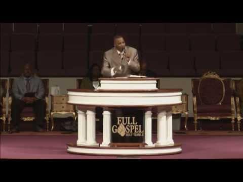 FGHT Dallas: Special Deliverance Night Nov. 29
