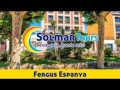 Fergus Espanya - Calella