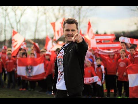 Christian Stern - Immer wieder Österreich (Official Video)