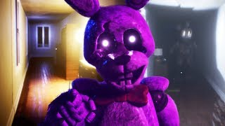 A NEW TERRIFYING ANIMATRONIC IS COMING! | FNAF The Return Of Creation (Five Nights at Freddys)
