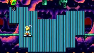 Dynamite Headdy: Tool Assisted No Damage Run (Stages 1, 2 & 3)