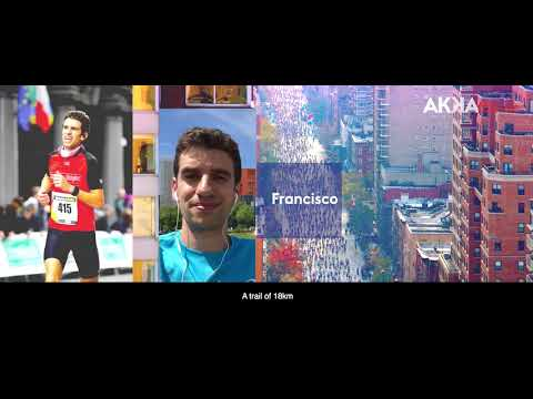 Meet the team AKKA Marathon (part 3)