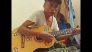 chơi đàn guitar quá đỉnh