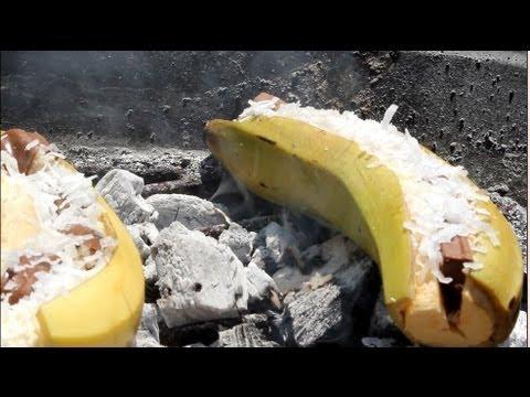 Banana Recipe For Memorial Day