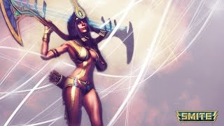 Smite - All Out Assault - Neith Gameplay [Ep.2]