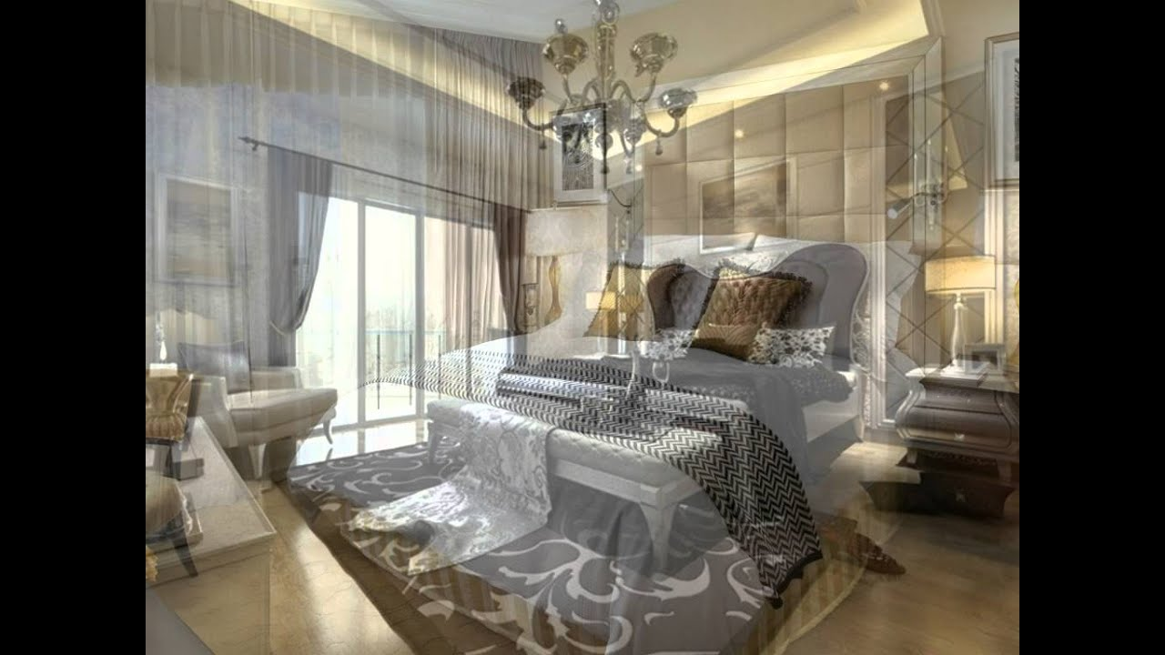 Most Amazing Bedrooms Part - 40: The Most Amazing Bedroom Interior Design Ideas!! Choose One For Your Bedroom!!  - YouTube