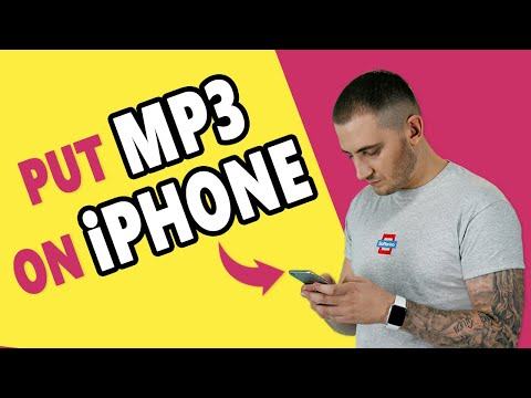 How To Transfer MP3 To IPhone Without ITunes (2020)