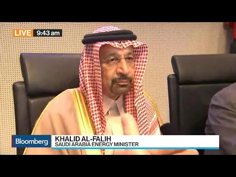 Saudi Minister Says OPEC Base Case Requires All of 2018