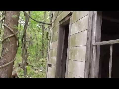My free abandoned house part 2