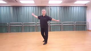 Can't change my love for you (對你的愛不變) Intermediate level line dance, 2020 Sept