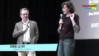 Rencontres du Cinéma 2014 On a Failli être Amies