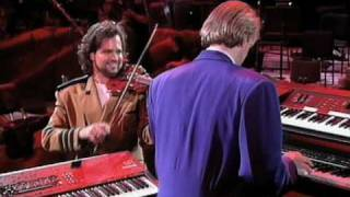 Road Made for Animals • John Tesh • Live at Red Rocks - 1995