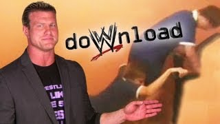 """WWE Download - Dolph shows off """"WWE's first losers"""" -  Episode 24"""