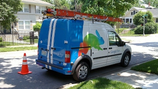This is Google Fiber.