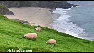 Dingle Peninsula, Ireland: Great Blasket Island