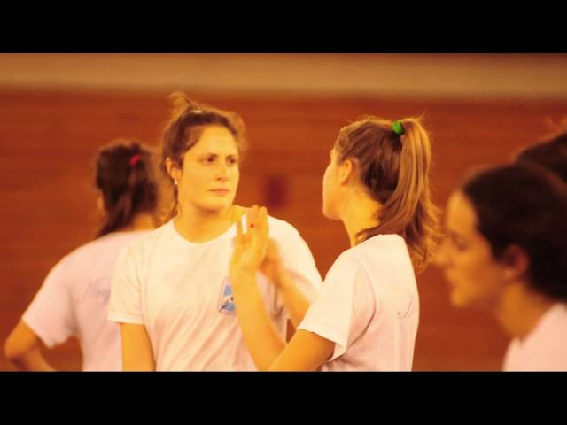 Seleccion Adulta Femenina Argentina de Handball