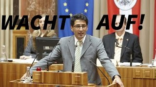 Grüner Politiker rechnet mit seiner Partei & dem Islam ab! HD