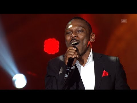 Maxim Essindi - Ordinary People - Blind Audition - The Voice of Switzerland 2014
