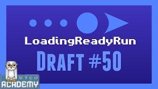 LoadingReadyRun Draft #50 - Draft Vid, Mono-Black BTT Draft Challenge, 26 March 2014