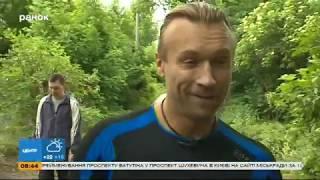 Олег Винник рассказал, когда проснулся знаменитым - Звездные гастроли