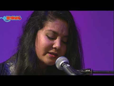 SjONG 2019 Audysje - Monisha van der Veen 'Wa tinkst datsto bist'