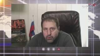 Ходаковский рассказывает как россияне и боевики грабили и убивали из-за машин