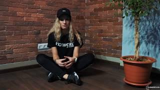 Видеопрофайл: танцовщица Елена Братусь