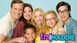 Liv And Maddie Stars Real Name And Age (https://youtu.be/y3KW1DIK9u...