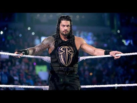 Roman Reigns Tribute - Time Of Dying