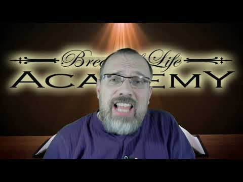 Invitation to Breath of Life Academy